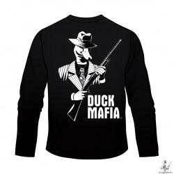 Duck Mafia Head (Back, Long)